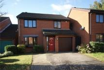 Detached property in Marefield, Lower Earley...