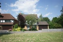 Woodward Close Detached house for sale