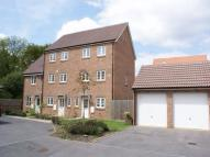 Terraced property in Jersey Drive, Winnersh...