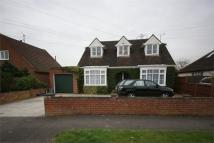 5 bedroom Detached property for sale in Hilltop Road, Earley...
