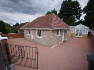 Wykeham Road Detached Bungalow for sale