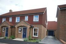 2 bedroom End of Terrace home in Brockham Grange...