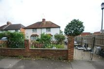 semi detached house for sale in Bramshill Close...