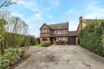 4 bed Detached home in Tiptree Close...