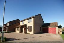4 bedroom Detached house for sale in Adwell Drive...