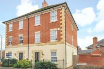 4 bed semi detached house in Chrysanthemum Drive...