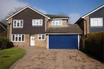 4 bedroom Detached house for sale in Knox Green, Binfield...