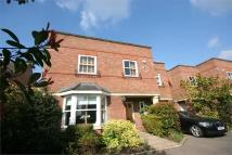 Detached property for sale in Terrace Road North...