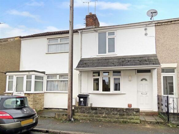 3 Bedroom House For Sale In Hawkins Street Swindon Wiltshire Sn2