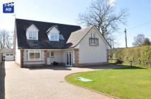 Detached Villa in Lyndoune...