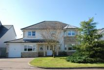 Detached Villa in 15 Dominie Park, Balfron...