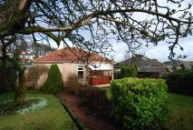 Detached Bungalow in 3 Manse Road, Bearsden...
