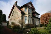 Detached Villa in Kinord Buchanan Street...
