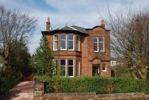 property for sale in Waiwera, 8 Upper Glenburn Road, Bearsden, G61 4BW