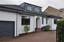 Detached property in 3A Thorn Road, Bearsden...