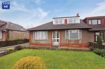 3 bed Detached Bungalow in 22 Buchanan Drive...