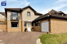 property for sale in 16 Rutherford Avenue, Bearsden, G61 4SE