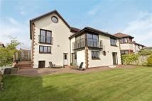 Kings Rise Stockiemuir Road Detached Villa for sale