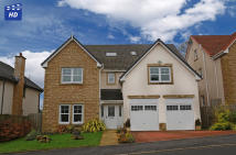 5 bedroom Detached property for sale in 19 Barnwell Drive...