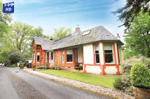 Detached property in Mulberry Lodge Gartness...