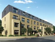 2 bedroom new Flat in Plot 6 Crossveggate...