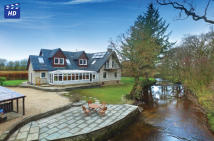 property for sale in   Braefoot Cottage, Croftamie, G63 0HG
