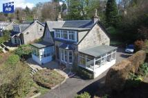 4 bed Detached Villa in  15 Tannoch Drive...