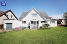 Detached Villa for sale in  3 Golf View, Bearsden...