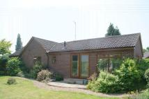 2 bed Detached Bungalow for sale in Cheltenham Road...