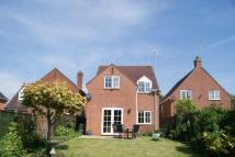 Detached property in The Knapp, Badsey...