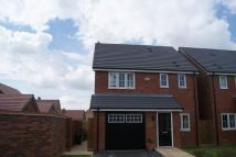 3 bedroom Detached house in Snaffle Way, Evesham