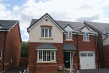 4 bedroom new house in Birmingham Road...