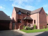 Detached property for sale in St. Michaels Close...