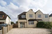 3 bed semi detached house for sale in Winchcombe Road...