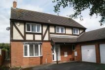 4 bedroom Detached home for sale in Evesham