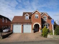 Detached house for sale in High Street, Badsey