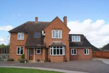 4 bedroom Detached property for sale in Sedgeberrow, Evesham