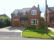 3 bed new property for sale in Aidans Row, School Road...
