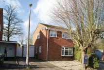 Detached house for sale in Maple Close, Evesham