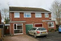 3 bedroom semi detached property for sale in Greenhill Close...