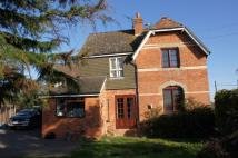 4 bed semi detached home for sale in Knighton-on-Teme...