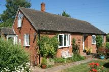 Bungalow for sale in Knighton-On-Teme...
