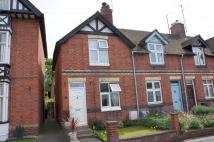 Berrington Road End of Terrace property for sale
