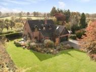 Detached home for sale in Berrington Road...