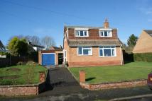 3 bed Detached property for sale in Redgate Avenue...
