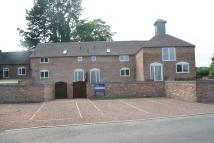 3 bed Barn Conversion for sale in Church Street...