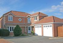Detached home for sale in Boraston Drive, Burford...