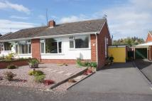 Semi-Detached Bungalow in Mount Orchard...