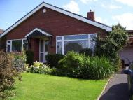 3 bed Detached Bungalow in Dhustone Lane, Clee Hill...