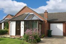 2 bed Bungalow for sale in Archers Way, Burford...